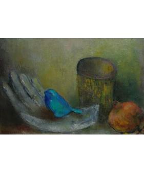 Κούλα Μπεκιάρη (1905-1992)
