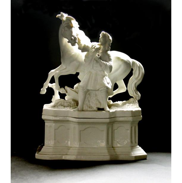 """""""Ελληνας με Άλογο"""""""