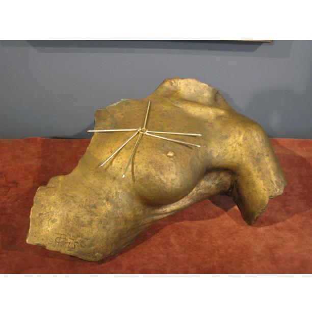 Takis (1925) Sculpture