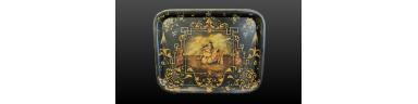 Φιλελληνικός δίσκος 19ος αιώνας
