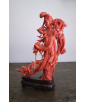 Chinese coral 001