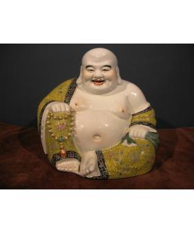 Κινέζικος Βούδας